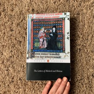 The letters of Abelard & Heloise for Sale in Kennesaw, GA