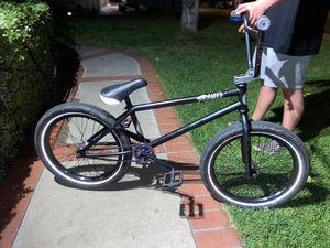 Stranger bmx bike for Sale in Fullerton, CA