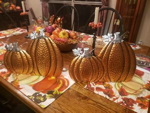 New Fall Harvest Decorations for Sale in Keller, TX