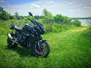 2017 Yamaha FZ-10 for Sale in Dallas, TX