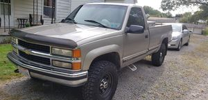 2000 k2500 4x4 for Sale in Pleasant City, OH