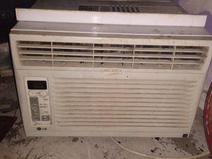 Lg window AC for Sale in Glendale, AZ