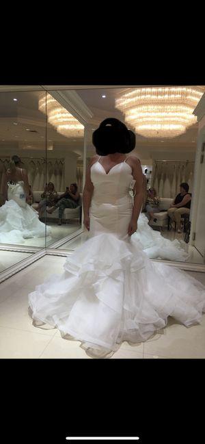 Wedding Dress for Sale in Freehold, NJ