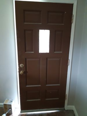 36 entry door for Sale in St. Louis, MO