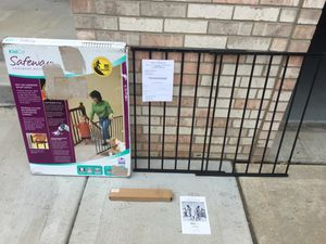 New gate for Sale in Woodridge, IL