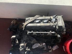 Scion TC Engine and transmission for Sale in Miami Gardens, FL