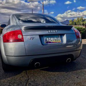 2002 Audi TT for Sale in Tucson, AZ