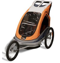 Bike Trailer & Jogging Stroller for Sale in Chula Vista,  CA