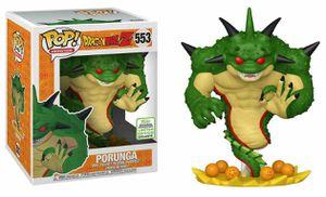 Dragon Ball Z Porunga Funko Pop Toy for Sale in Bellflower, CA