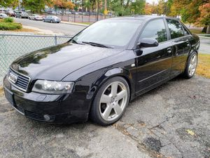 2005 Audi A4 Quattro Turbo for Sale in Lawrence, MA