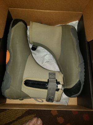 Magellan wading fishing boots for Sale in Royse City, TX