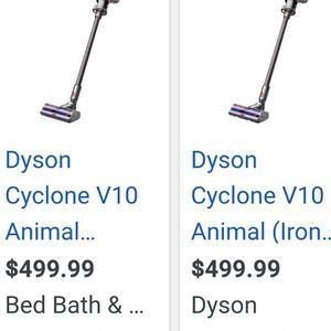 DYSON CYCLON E V -10 for Sale in San Diego, CA
