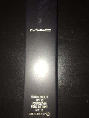 MAC foundation for Sale in Symsonia, KY