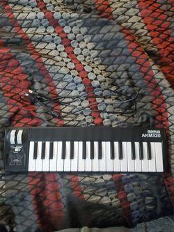 32 Key Midi Controller for Sale in White Oak,  PA
