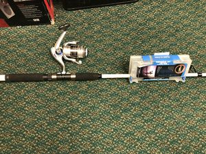 Fishing Rod, Sporting Equipment.. R2F Brand New .. Negotiable for Sale in Baltimore, MD