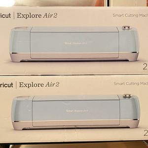 Cricut Explore Air 2 for Sale in West Covina, CA