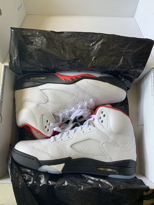 Fire red 5s for Sale in Tuscaloosa, AL