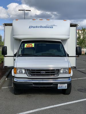 Winter is here I will buy your RVs. trucks to help you Christmas your bills or anything that you need money for for a decent price thank you. for Sale in Bonney Lake, WA