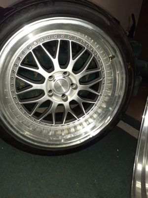 Tires & rims for Sale in Fayetteville, AR