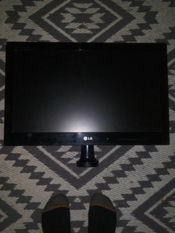 LG Computer Monitor for Sale in Portland,  OR