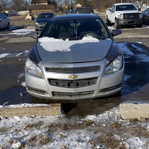 2012 Chevrolet Malibu for Sale in Dearborn, MI