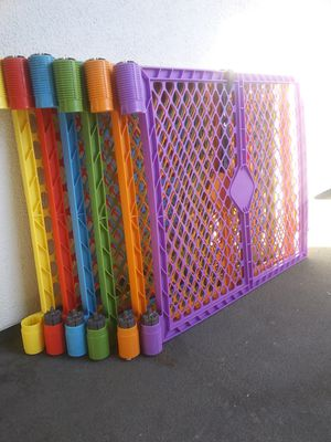 Portable playpen for Sale in San Jose, CA