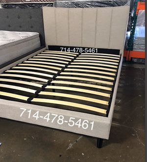 Full size bed & Mattress for Sale in San Diego, CA