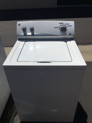 Washer and Dryer Set for Sale in Riverside, CA