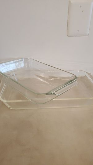 Nesting Pyrex dishes for Sale in Washington, DC