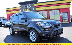 2013 Kia Soul for Sale in Fredericksburg, VA