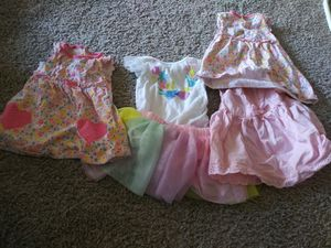 Dresses and Tutu for Sale in Silver Spring, MD