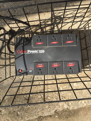 Cyber power for Sale in Parma Heights, OH