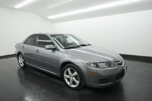 2007 Mazda Mazda6 for Sale in Federal Way, WA