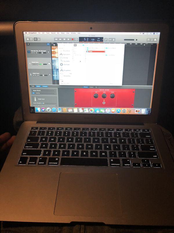 Mac Book air 2018 500