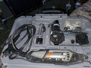 Dremel 4000 for Sale in Washington, DC
