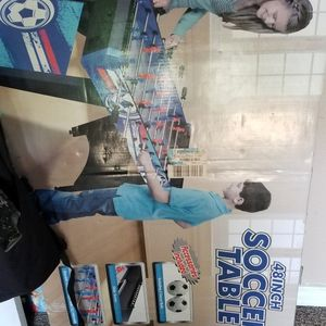 Soccer/Foosball Table for Sale in Fort Worth, TX