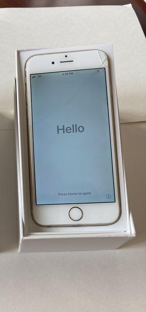 iPhone 6 for Sale in Encinitas, CA