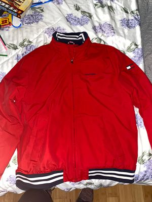 Regatta jacket, Tommy Hilfiger for Sale in Herndon, VA