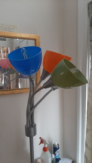 Standing Lamp for Sale in Rockville, MD