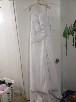 Wedding dress for Sale in Mesa, AZ