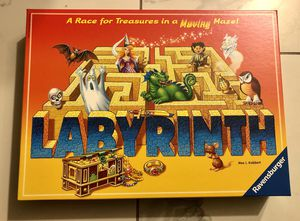 Ravensburger Labyrinth for Sale in Fullerton, CA