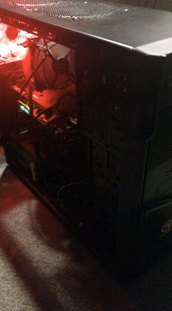 Gaming PC $275 OBO