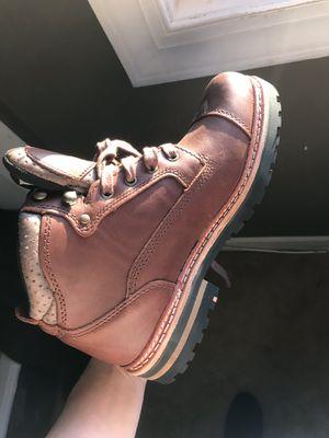 Elk wood waterproof work/outdoor boots for Sale in Manassas Park, VA