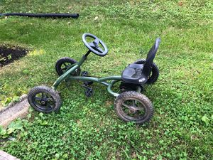 Jeep kart for Sale in Fairfax, VA