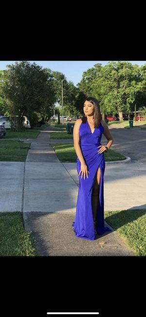 Blue dress for Sale in El Lago, TX
