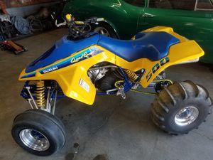 89 quadzilla lt500 for Sale in Oroville, CA