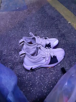 Nike paul George ncaa shoes for Sale in Austin, TX