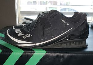 Innov-8 FastLift 325 weight lifting shoes for Sale in Tomball, TX