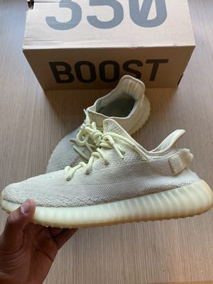 """Yeezy 350 """"Butters"""" for Sale in Anchorage, AK"""