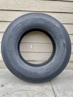Low pro Trailer tires for Sale in Chino, CA